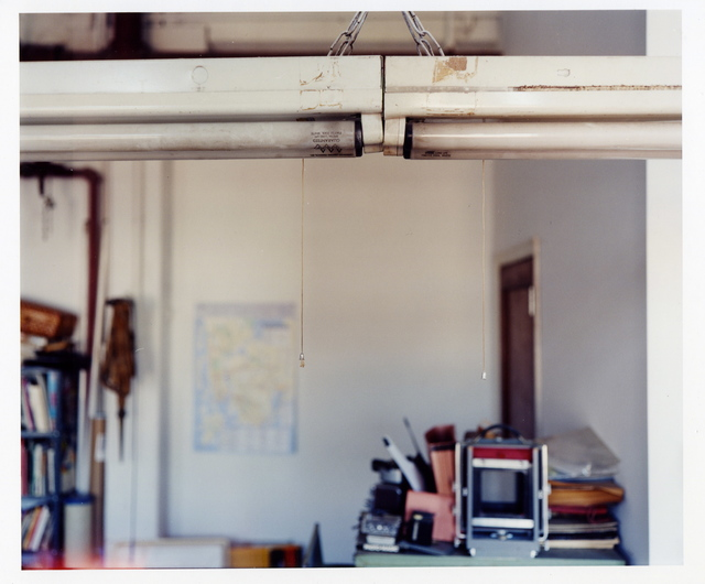 Moyra Davey, 'Long Life, Cool White', 1999, The Kitchen