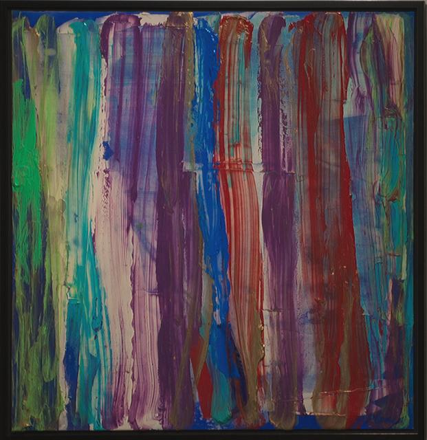 , 'Firecracker,' 2017, Sopa Fine Arts