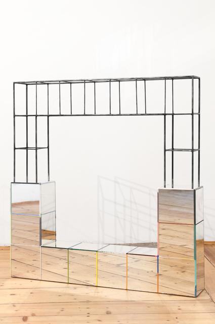 , 'Vuoto,' 2018, MAGMA gallery