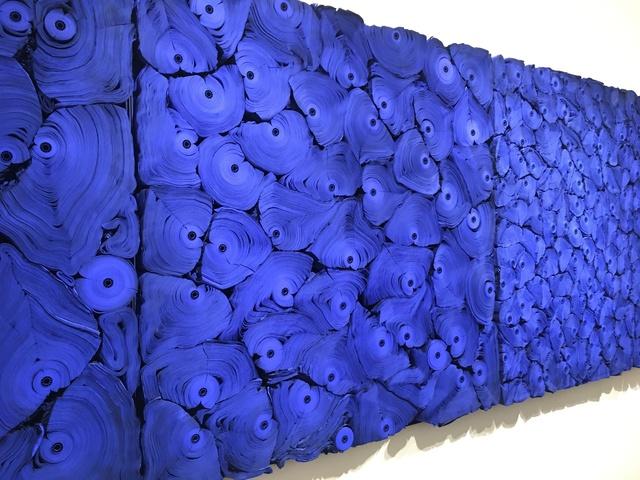 Jae Ko, 'JK112', 1996-2018, Heather Gaudio Fine Art