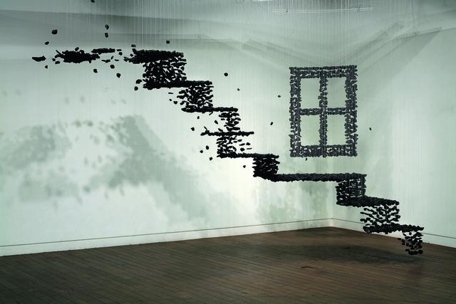 , 'Panorama,' 2007, Opera Gallery