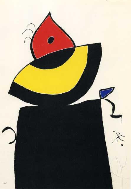 , 'Quatre colors aparien el món…,' 1975, Galeria Joan Gaspar