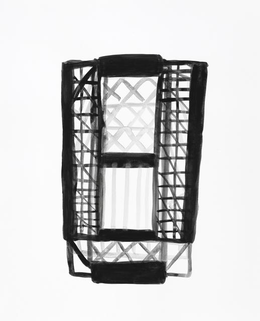Susan Hefuna, 'Cairotraces', 2014, Pi Artworks Istanbul/London