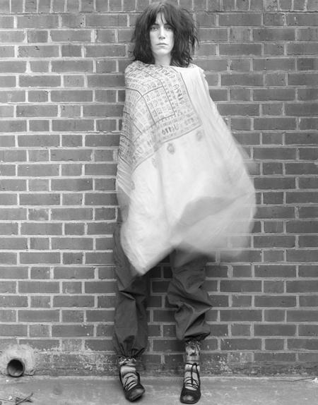 , 'Patti Smith,' 1978, Alison Jacques Gallery
