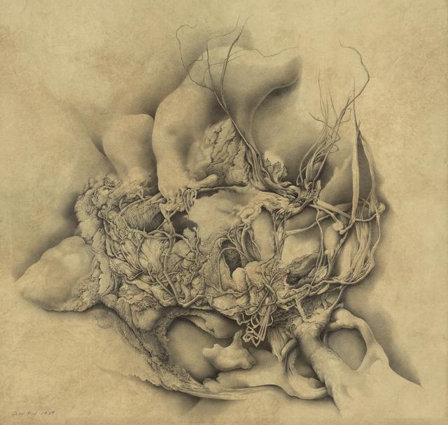 , 'Abandoned Nest,' 1969, Francis M. Naumann Fine Art