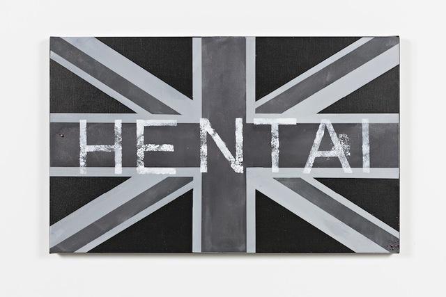 Nicolas Ceccaldi, 'Untitled', 2013, Johan Berggren Gallery
