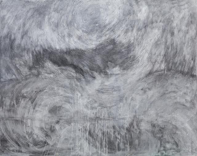 , 'Memory,' 2016, Hafez Gallery