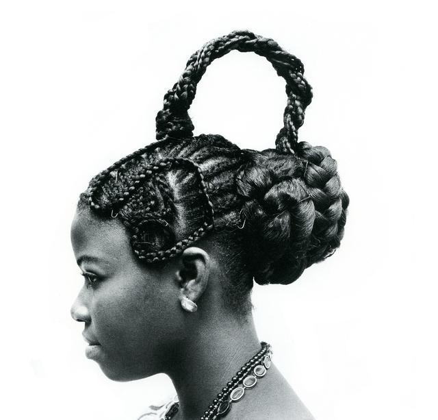 , 'Abebe,' 1975, Magnin-A