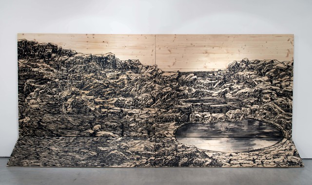 , 'Laver,' 2017, Zemack Contemporary Art