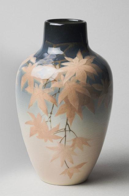 , 'Vase,' 1907, Philadelphia Museum of Art