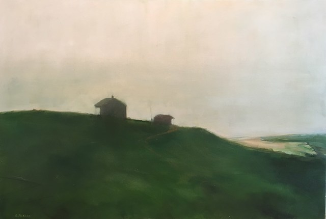 Anne Packard, 'Get Away', 2016, Quidley & Company