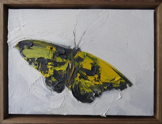 , 'Sem título,' 2016-2017, Galeria Mezanino