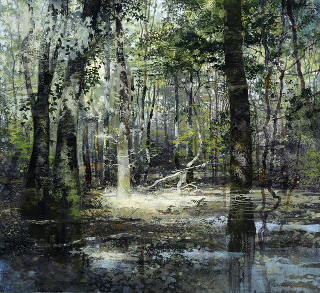 , 'L'esprit des lieux,' , Hugo Galerie