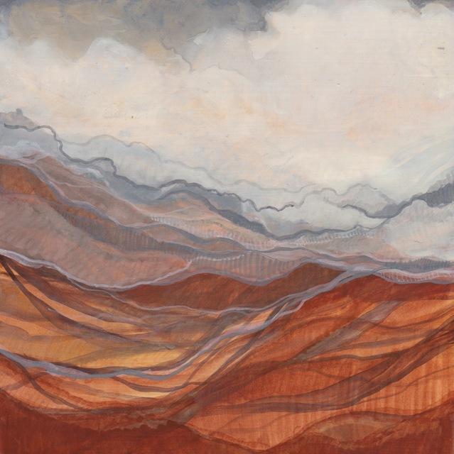, 'Lines 14,' 2017, Susan Calloway Fine Arts