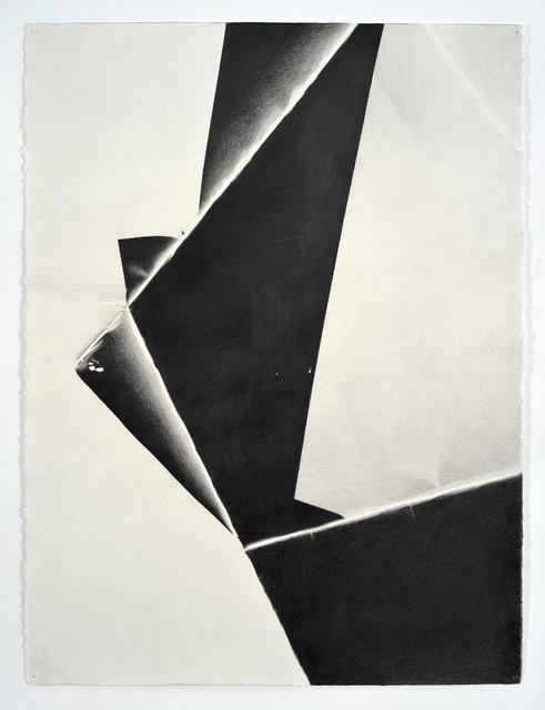 , 'Walead #4,' 2008, Mitchell-Innes & Nash