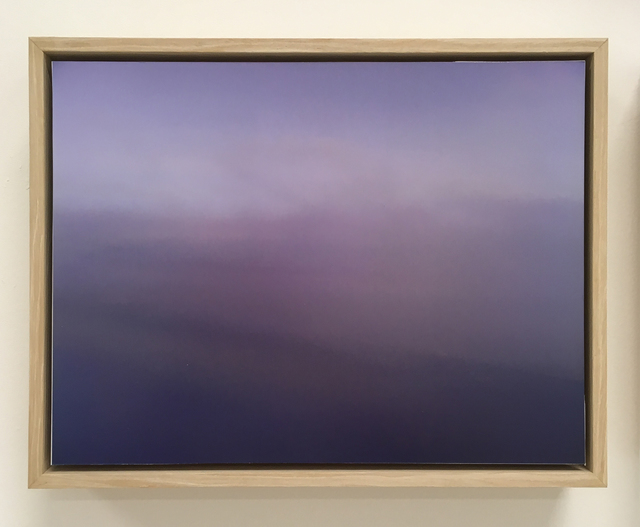 , 'Untitled (core) ,' 2017, Emerson Dorsch