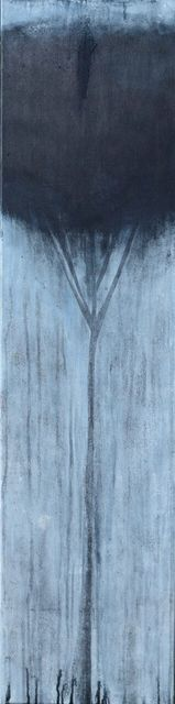 , 'Hokusai Tree,' 2105, Little Buckland Gallery