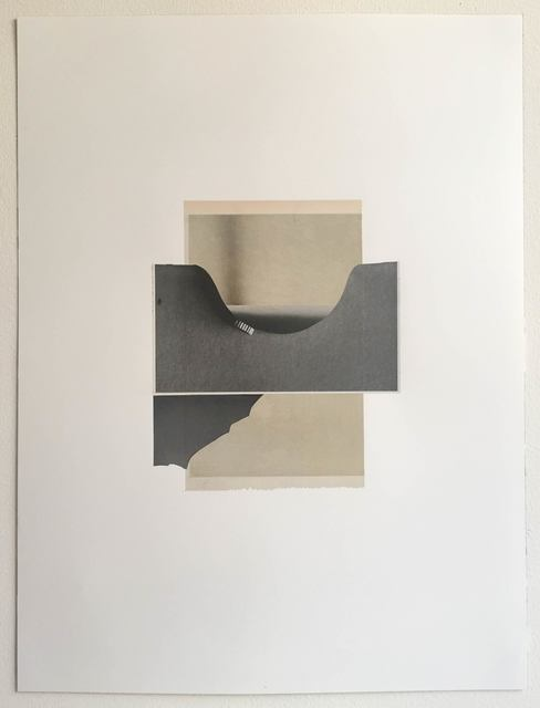 , 'Bulova, Havoline Texaco 1971, Dupont 1964,' 2015, Galerie Antoine Ertaskiran