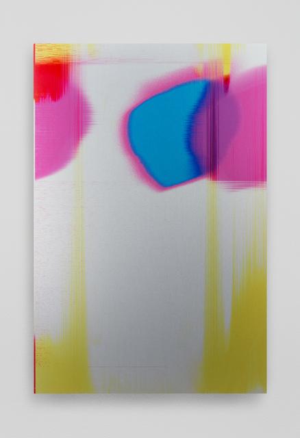 , 'Skywiper No. 79,' 2015, Callicoon Fine Arts