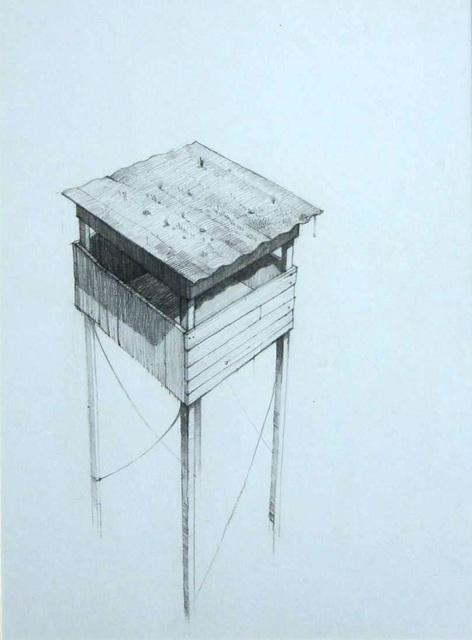 , 'TOWER,' 2015, EASTWARDS PROSPECTUS