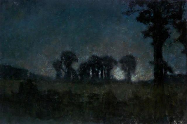 , 'Aube,' , Hugo Galerie