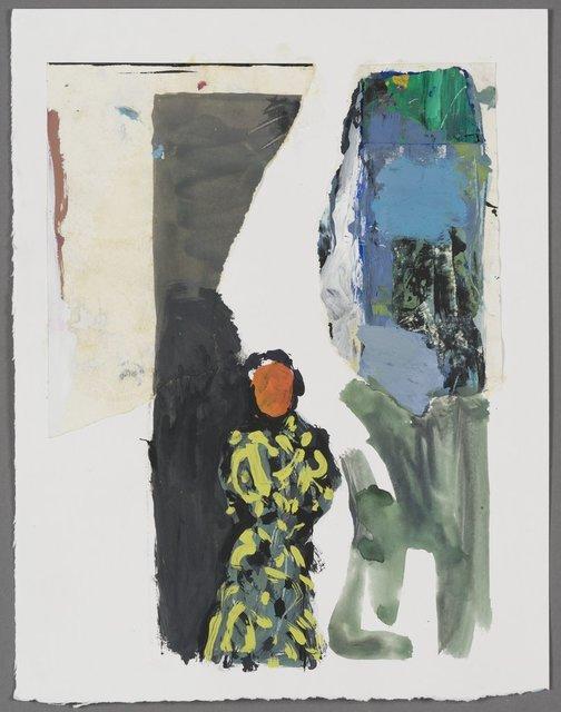 , 'Untitled XLI,' 2016, Galerie Crone