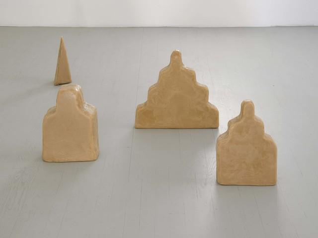 , 'Untitled,' , Alfonso Artiaco