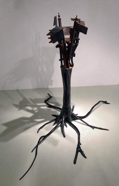 , 'Flagellum,' , Central Galeria de Arte