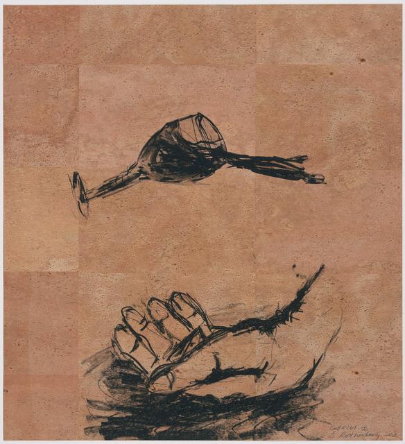 , 'Uncorked,' 2003, Gemini G.E.L. at Joni Moisant Weyl