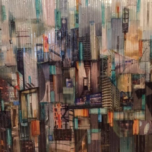 , 'Rise I,' 2016, Ai Bo Gallery