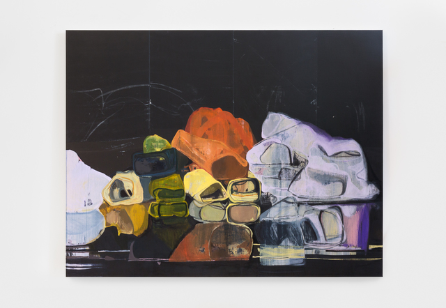 Han Bing, '36 at 9am', 2018, Night Gallery