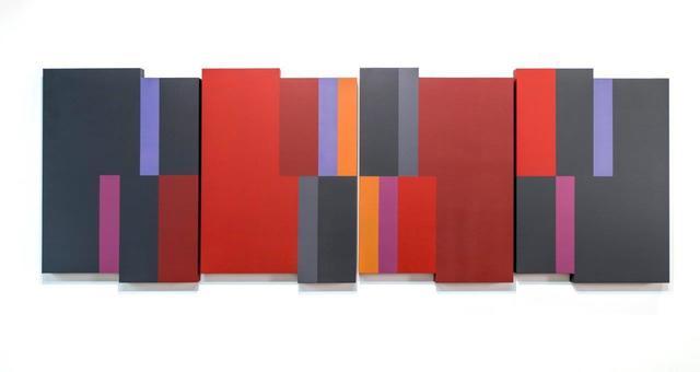 , 'En Horizontal,' 2015, Galeria de São Mamede