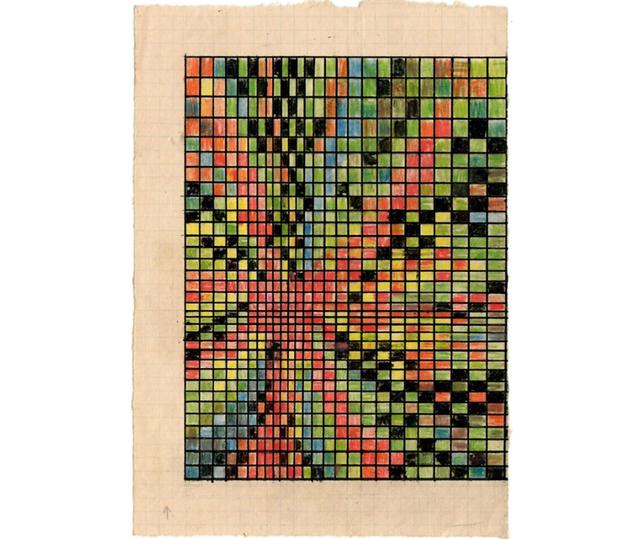 Norberto Puzzolo, 'Sin titulo', 1966-1967, Herlitzka + Faria