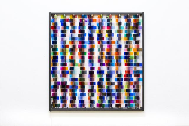 , 'Color n°1, 2/3 (+1 EA),' 2014, Galerie Denise René