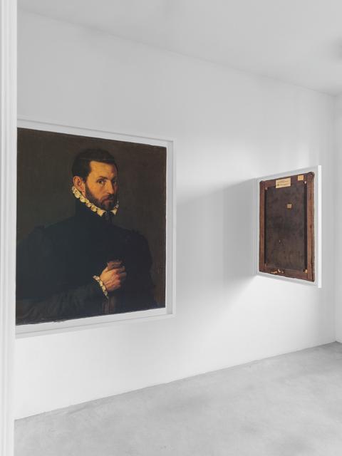 , 'Kat. Nr. 1356 (Unknow Unknow),' 2014, Fondazione Prada