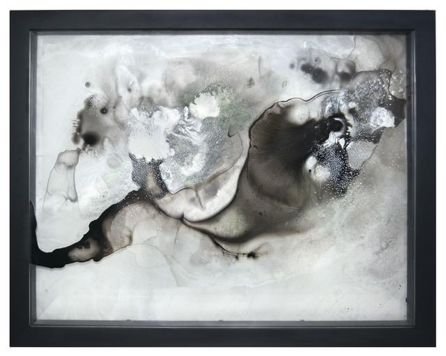 , 'Passage,' 2017, Gallery Elena Shchukina