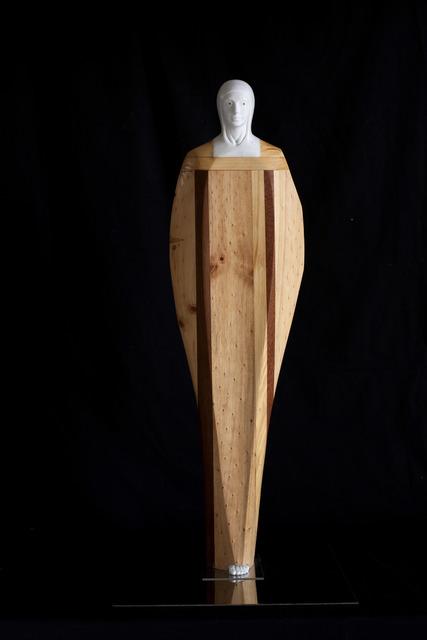 , 'Anima Silenziosa Il Piccolini (Silent Soul The Little Ones) 12,' 2014, Rosenbaum Contemporary