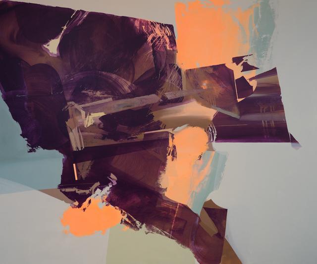 , 'Beyond Firmament 2,' 2018, MAGMA gallery