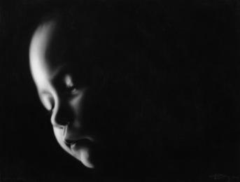 Robert Longo: a Commission