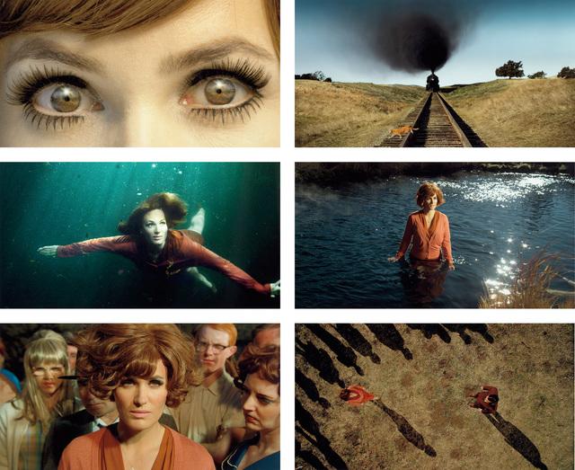 Alex Prager, 'La Petite Mort', 2012, Phillips