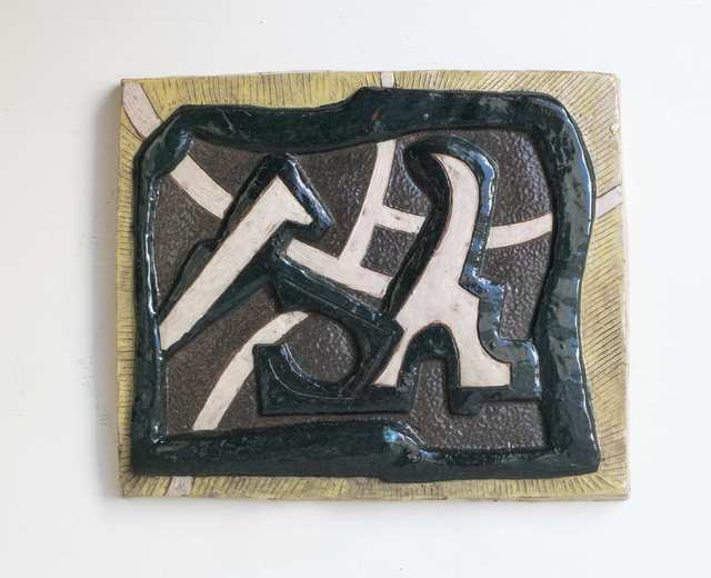 , 'Untitled, n/d,' ca. 1960, Páramo