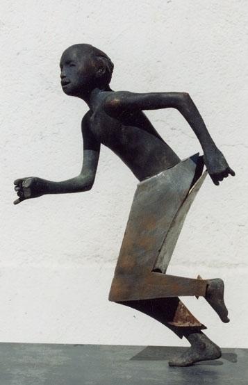 , 'Corredor II,' ca. 2017, Anquins Galeria