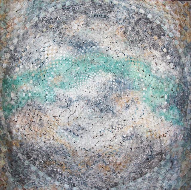 Irene Dubrovsky, 'Detras de la via lactea ', 2017, Galería Quetzalli