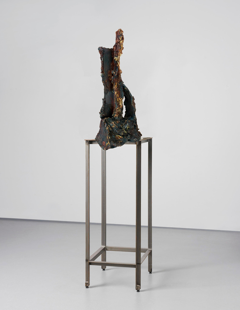 , 'Untitled,' 2017, Revolver Galería