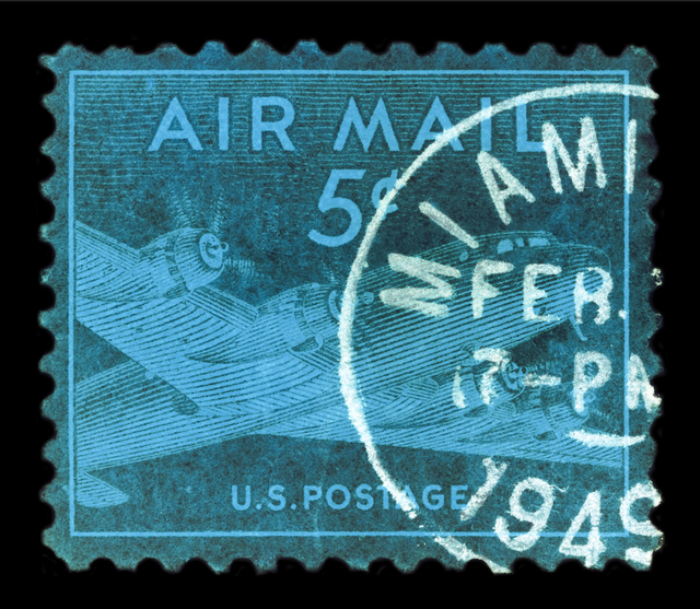 , '1949 Miami Skymaster,' 2017, Bleach Box