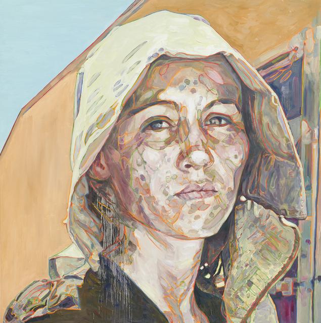 , 'Portrait: Pea Picker,' , Gail Severn Gallery