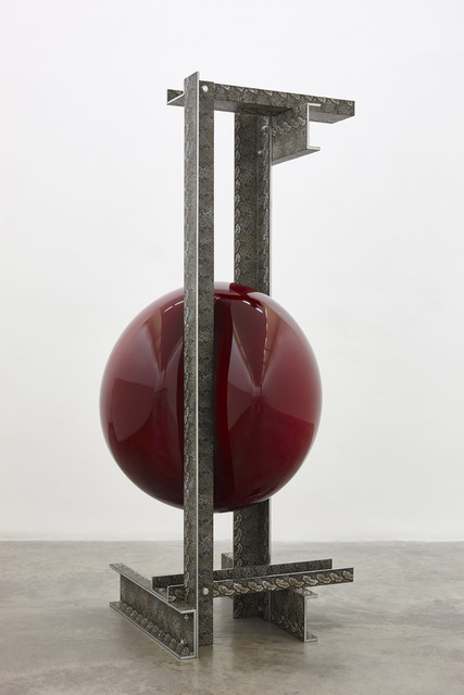 , 'Snake and Apple,' 2015, Kerlin Gallery