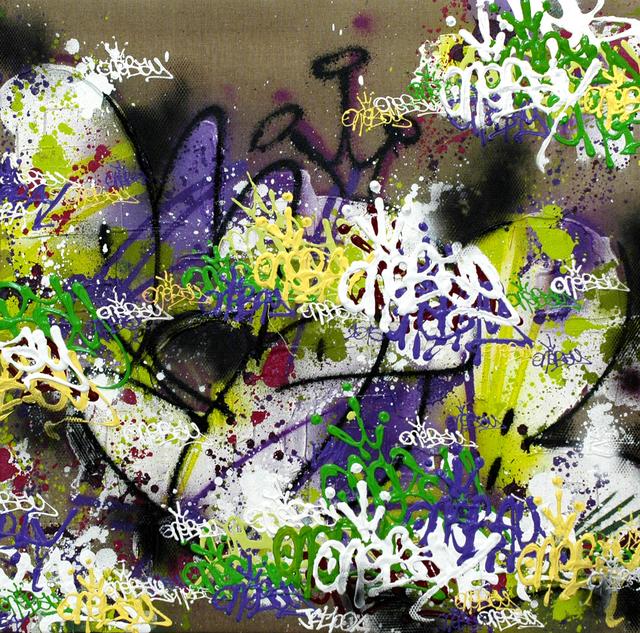 , 'Dream Forest,' 2015, Galerie Art Jingle
