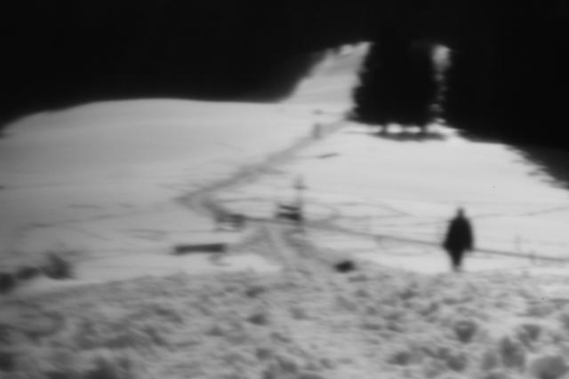 , 'Winterpath,' 2016, A.I. Gallery