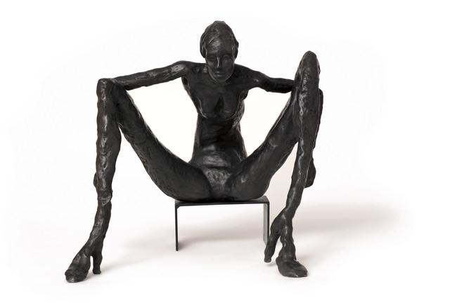 , 'Spidergirl,' 2013, Zemack Contemporary Art